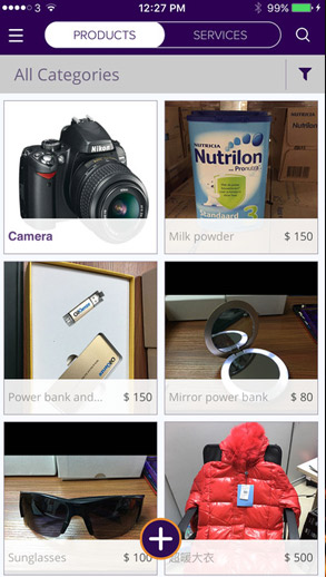 iPhone Apps Development Portfolio